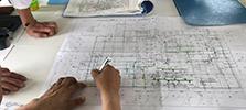 食品工場建設のご紹介です